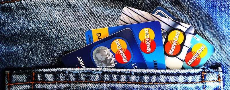 bästa kreditkort online
