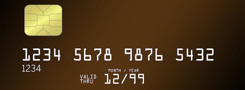 Betalkort - allt på en faktura